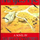 Majestic by Whitley Strieber (1989, Hardcover/Dust Jacket)