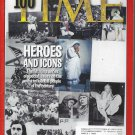 Time Magazine June 14, 1999 100 Heroes and Icons Of The Century Mother Teresa