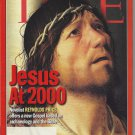 Time Magazine December 6, 1999 Jesus at 2000