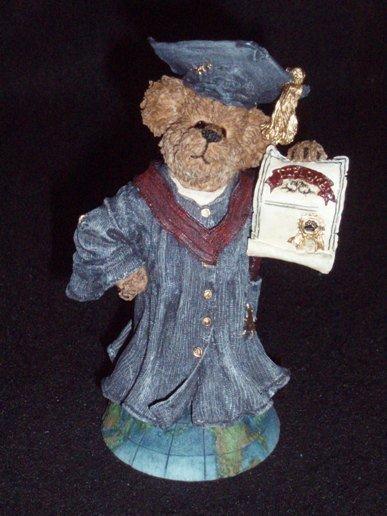 Boyd Bearstone Bears Hugh Didit Celebrate