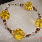 GORGEOUS Swarovski crystal bracelet