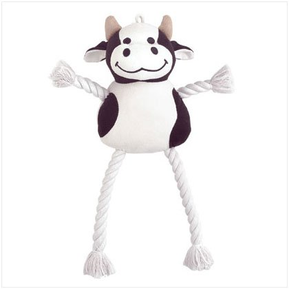 NEW! Happy Cow Chew Toy