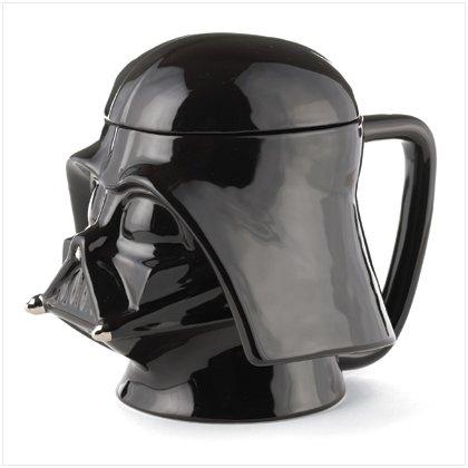 NEW! Darth Vadar Helmet Stein