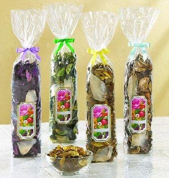 Scented Potpourri *4 Scented included*