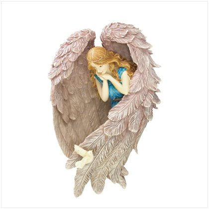 NEW! Angel Wall Planter