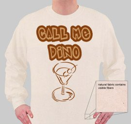 Call me Dino