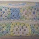 Zaire's Blanket