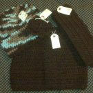 Brown & Brown Multicolor Adult Winter Set