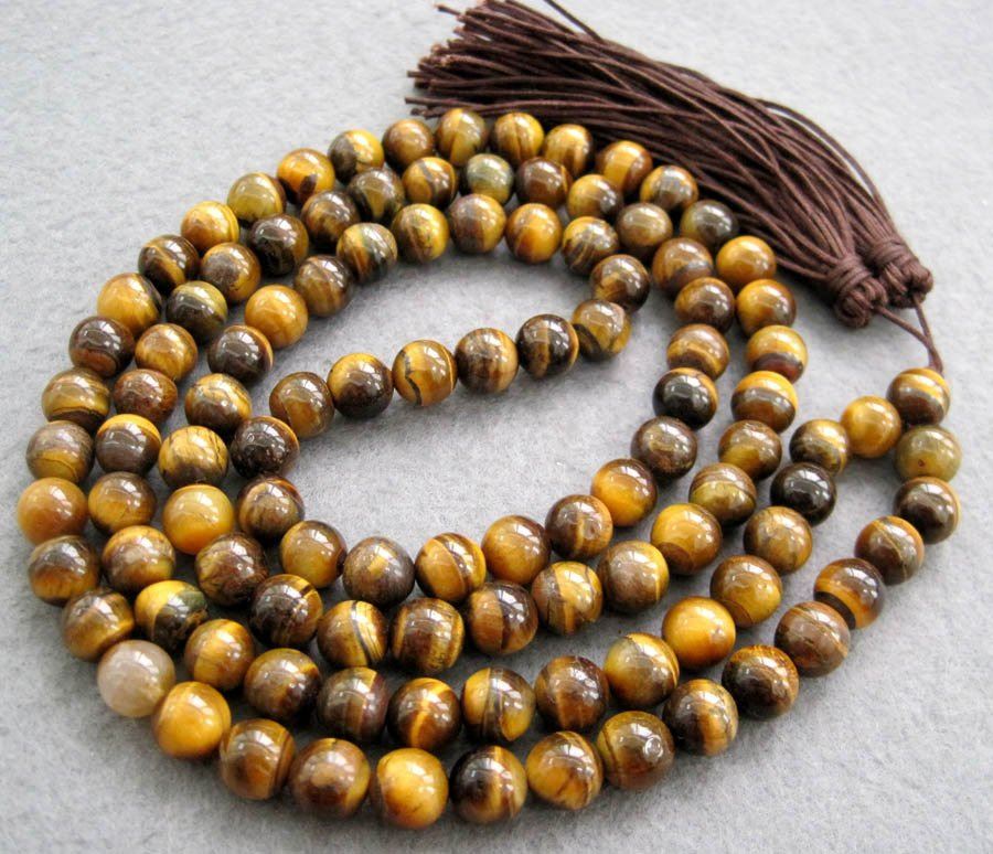 tiger buddhist personals Buy ovalbuy buddhist mala hand knotted 108 6mm tiger eye beads for meditation and prayer and other strands at amazoncom our wide selection is elegible for free shipping and free returns.