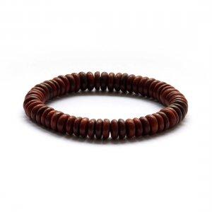 Rosewood Beads Bracelet  T2740