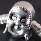 20Pieces Sakyamuni Buddha Head Alloy Metal DIY Jewelry Finding 12mm*4mm  ja0078