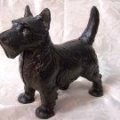 Cast Iron Full Body Scottie
