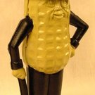 Cast Iron Mr. Peanut Large Bank
