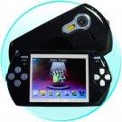 Digital media player (MP3, MP4)