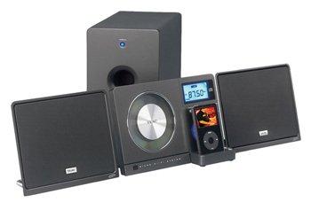 Teac MC-DX32i Ultra Thin Hi-Fi Stereo System w/iPod Dock