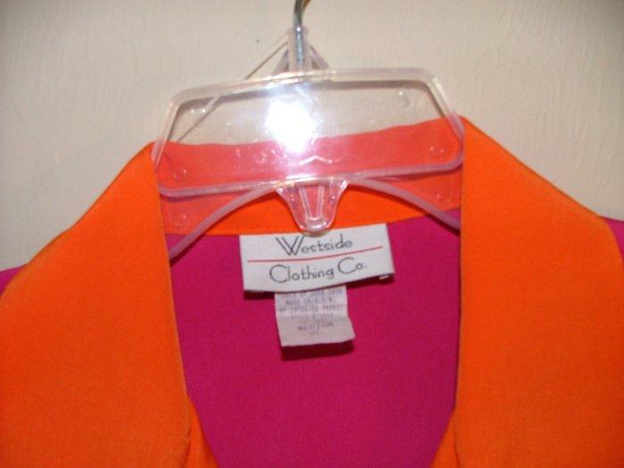 Westside Clothing Company pant set Medium
