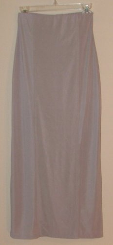 Linque Taupe Skirt - Large