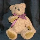 """The Boyds Collection"" Curley Teddy Bear from the Archive Collection, Stuffed Animal"