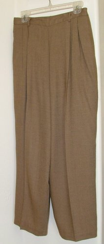 Brown Ralph Lauren slacks size 10