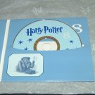 Harry Potter and the Order of the Phoenix CD-Disk 8