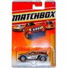 2010 Matchbox Grey Desert Endurance Quick Sander #87