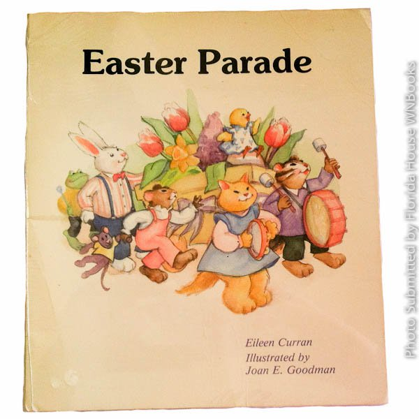 Easter Parade by Eileen Curran