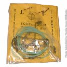 Vintage Jeros Tackle Scotchman Deep Sea Rig  No 35J