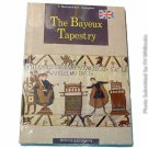 The Bayeux Tapestry by Simone Bertrand, Sylvette Lemagnen