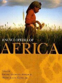 Encyclopedia of Africa  VOLUME 1
