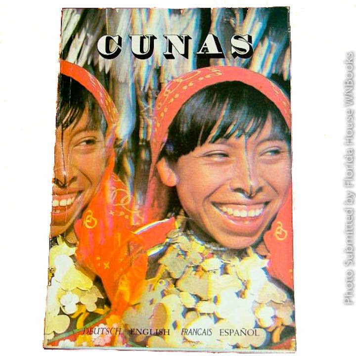 The Cunas - Panamanian Indian by Christian Hansen
