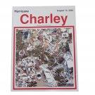 Hurricane Charley by Barbara Shangle 1st, 1st