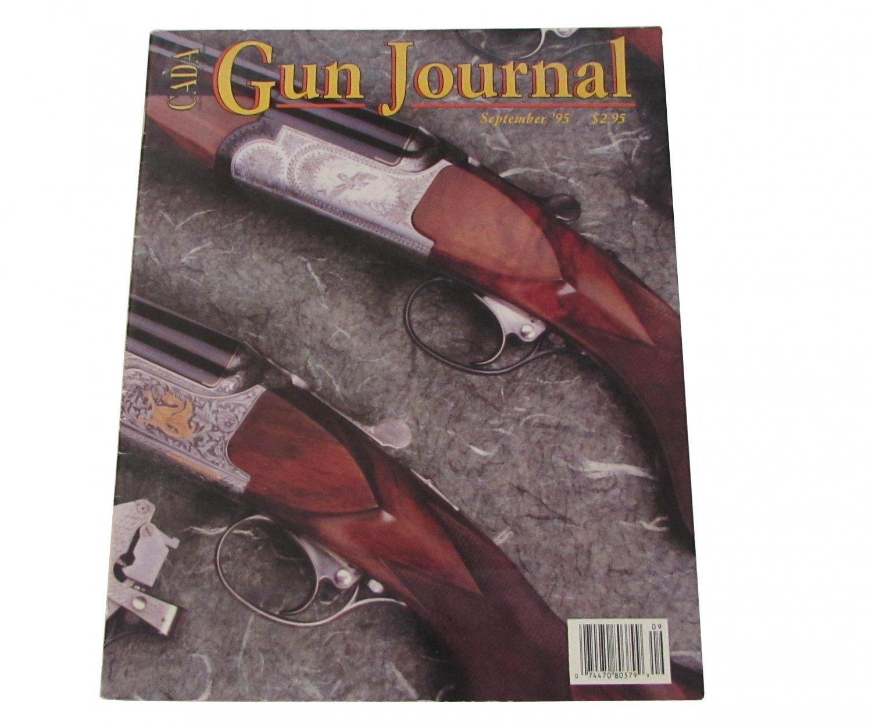 CADA Gun Journal, January 1994