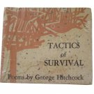 Tactics of Survival by George Hitchcock, Ann Parisi