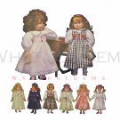 McCalls Crafts 9066 Clothes to fit an 18 inch dolls American Girl