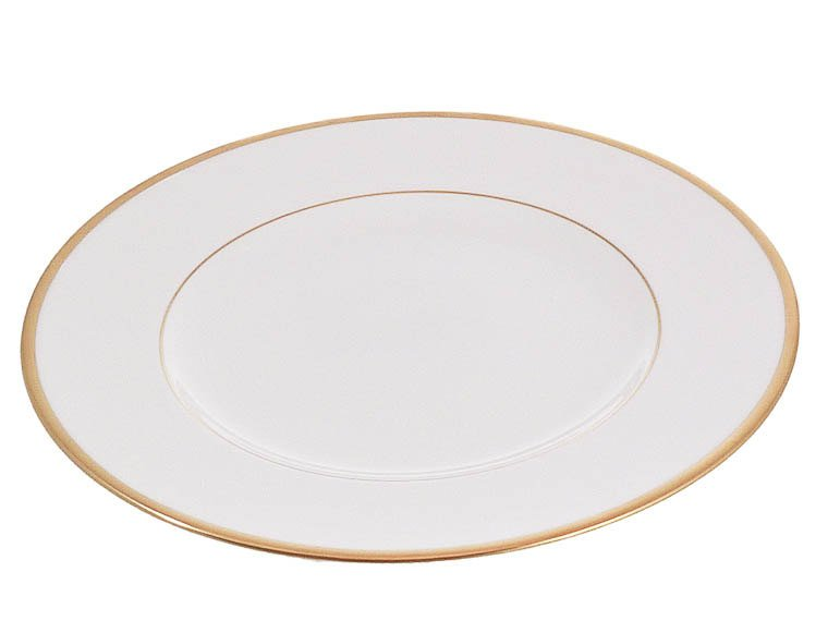California Bone China Dessert Pie Plate by Wedgwood China