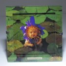 "Anne Geddes Waterlily 5"" x 5"" in Clip Photo Frame"