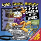 Lights, Camera, Hairballs!: Garfield at the Movies by Jim Davis  -First Edition, First Printing
