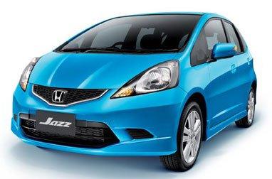 OBD-II Smart Gauge for Honda Jazz/Fitt