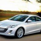 OBD-II Smart Gauge for Mazda 3