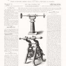 American Machinist 10-22-1887 reprint