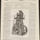 American Machinist 1-24-1885 original