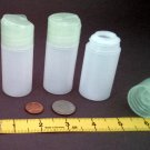 Wholesale 50 Small HDPE Dispensing Bottles ~ BPA-free 1.5oz 45ml