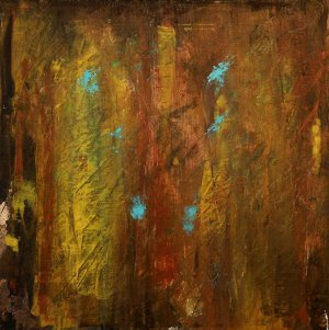 Original wall art canvas painting abstract