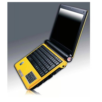 S920 Intel Atom N270 1.6G FSB 10.2 inch LED Mini Notebook Computer with 3G network