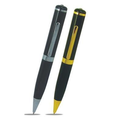 KX182 Ultra-thin pen camera with high resolution voice recorder and video shoot