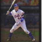 2007 Topps Chrome  #38 Lastings Milledge   Mets