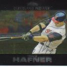2007 Topps Chrome  #55 Travis Hafner   Indians