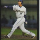 2007 Topps Chrome  #64 Gary Sheffield   Tigers