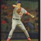 2007 Topps Chrome  #92 Mark Mulder   Cardinals