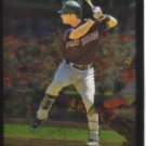 2007 Topps Chrome  #112 Stephen Drew   Diamondbacks